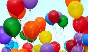 Uçan Balon Antalya